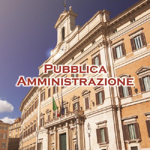 images Lavoro: in Calabria due occupati su 5 lavorano nella Pubblica amministrazione