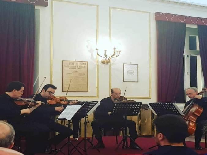 images Musica, a Cosenza conclusa la stagione Quintieri