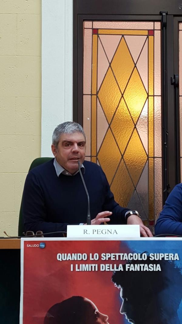 """images Graduatoria grandi eventi. """"Fatti di musica"""" escluso, la rabbia di Ruggero Pegna che presenterà denuncia"""
