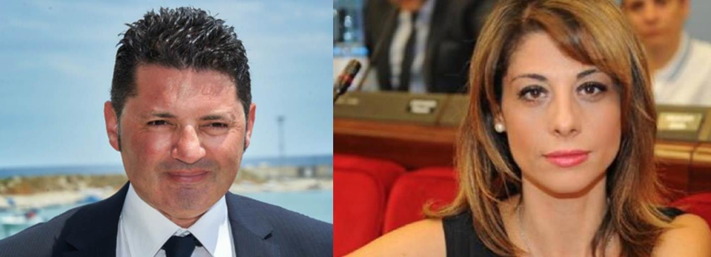 """images Catanzaro. Disagi idrici. Riccio e Gallo: """"Serve incontro pubblico Comune - Sorical"""""""