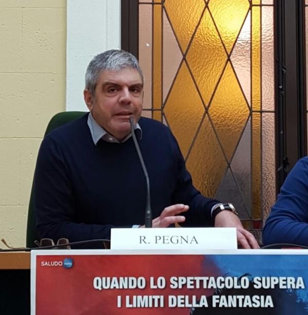 """images Graduatoria grandi eventi. Pegna chiede a Spirlì la convocazione di un tavolo """"con i rappresentanti regionali delle Associazioni di categoria"""""""