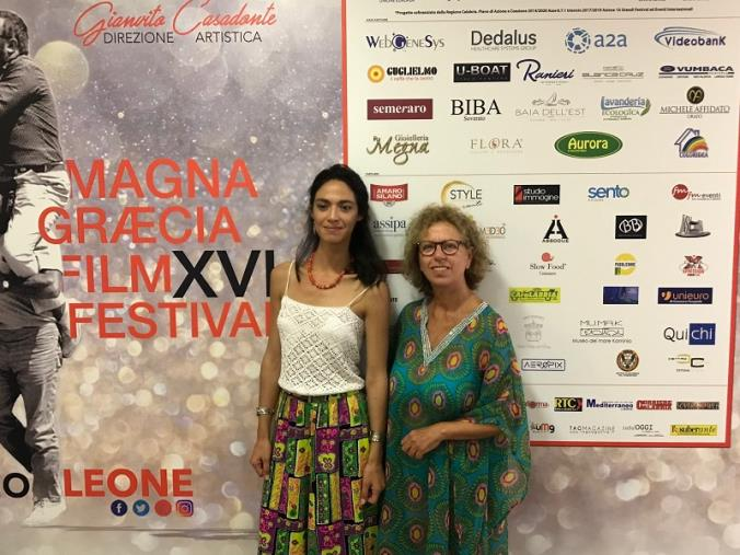 images MGFF – Con la commedia all'italiana firmata da Giorgio Tirabassi, si chiude la XVI edizione del Magna Graecia Film Festival