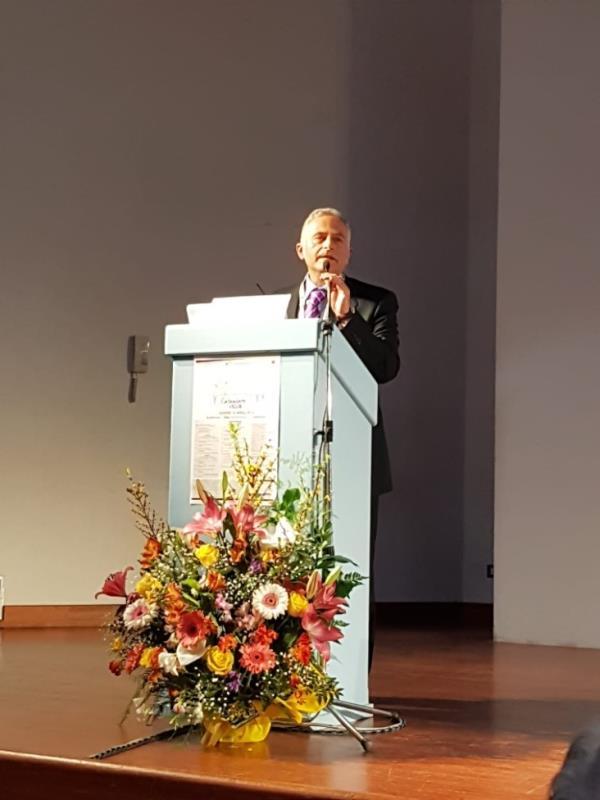 images Società italiana Geriatria e Gerontologia: il catanzarese Roberto Lacava alla presidenza del nuovo consiglio direttivo