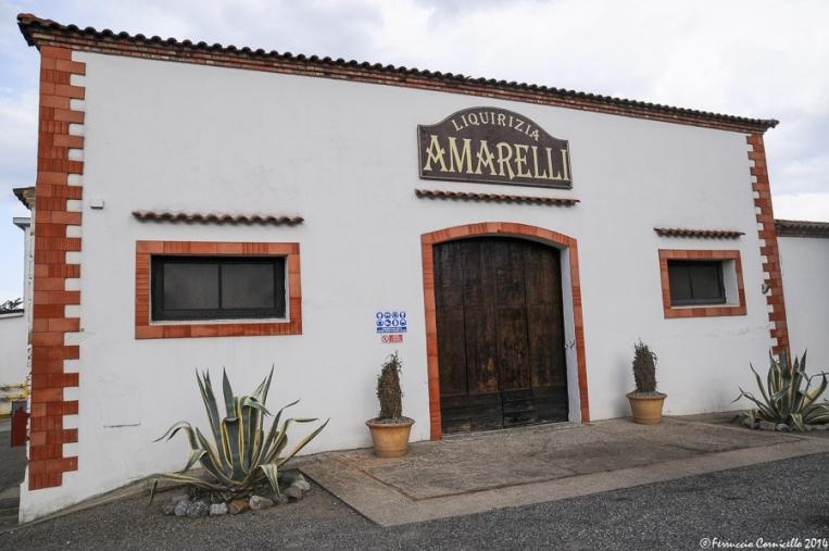 images Boom di ingressi al museo Amarelli di Rossano