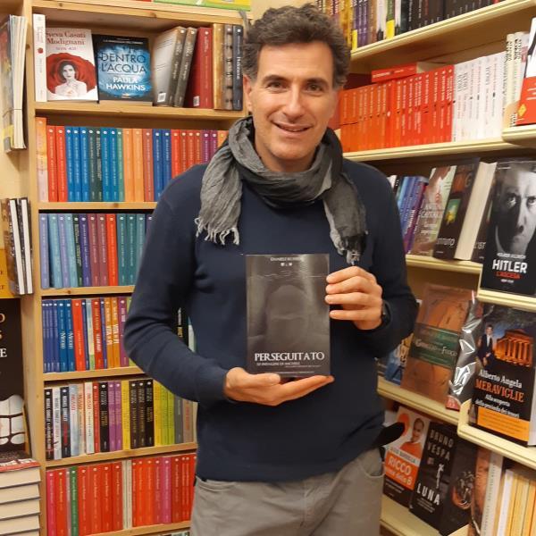 """images """"I libri perduti"""" dello scrittore Rosselli saranno presentati il 6 agosto al Museo del mare a Caminia"""
