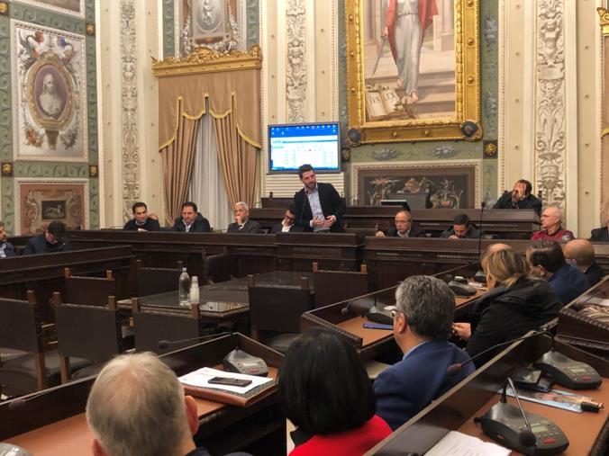 images Nuova conferenza dei sindaci per l'emergenza sanitaria, venerdì 21 alla Provincia di Cosenza