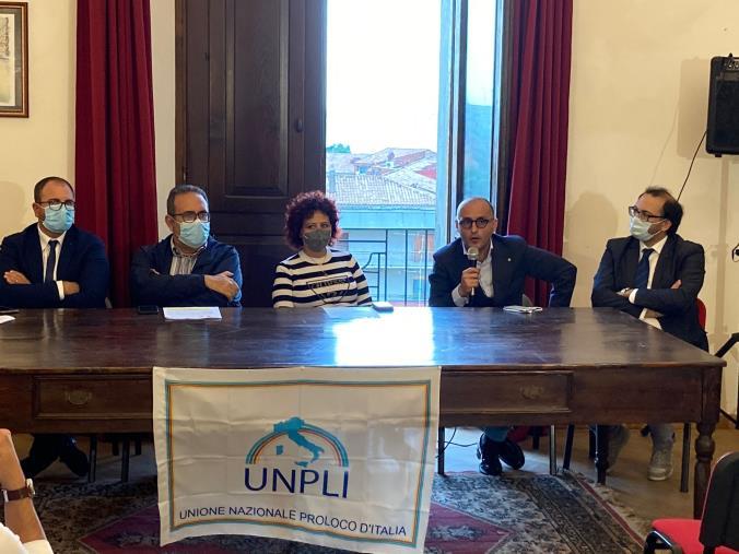 """images Scalea. Turismo, il """"Consorzio Pro Loco Riviera dei Cedri"""" si prepara con nuove iniziative"""
