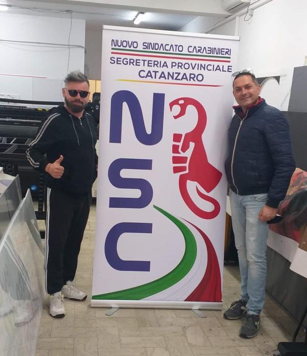 images Cattura boss Pelle. Il Nuovo Sindacato Carabinieri martedì a San Luca