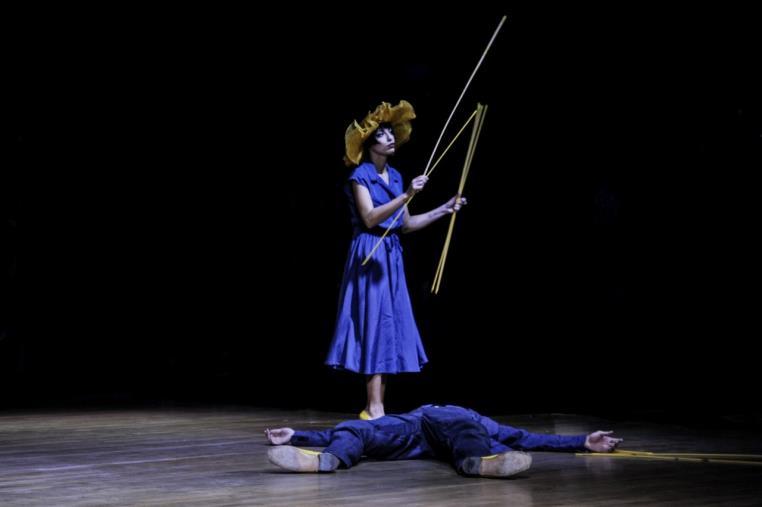 """images Il teatro di Soverato ospita """"Ramificazioni: il festival della danza d'autore"""": oggi il quarto appuntamento  (IL PROGRAMMA)"""