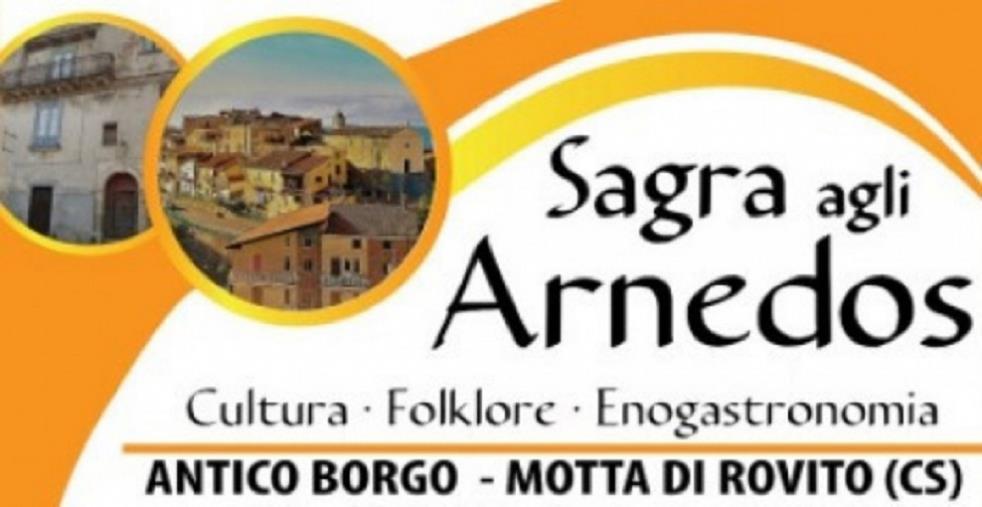 images Al borgo di Motta di Rovito si parla di gastronomia, folklore e cultura