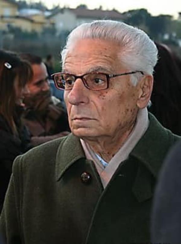 "images Giacomo Mancini dice addio al ""compagno Salvatore Frasca"""