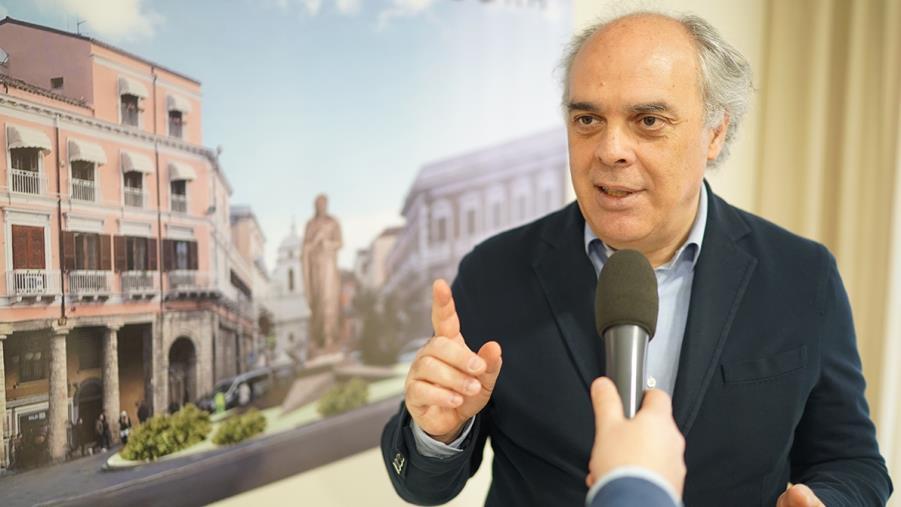 """images Gaetano (editore di Video Calabria): """"Poniamoci tutti una domanda con responsabilità: la Calabria ha innestato la marcia del cambiamento?"""""""