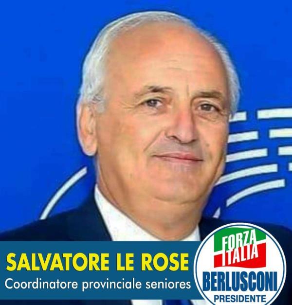 """images Le Rose (FI) incalza il presidente della Provincia di Crotone: """"La Strada Provinciale 63 sta cedendo in diversi punti"""""""