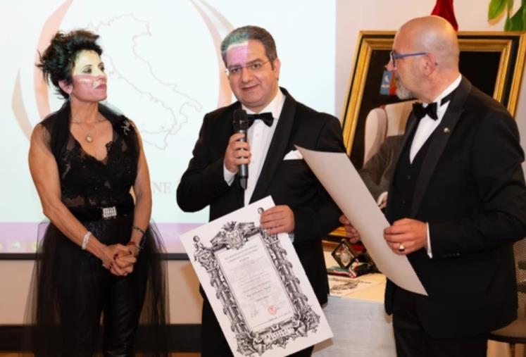 images Successo nella capitale per la seconda edizione del Premio Impresa Italia