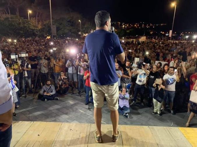 """images """"Vogliono stare attaccati alla poltrona"""", Salvini contro chi vuole posticipare il voto"""