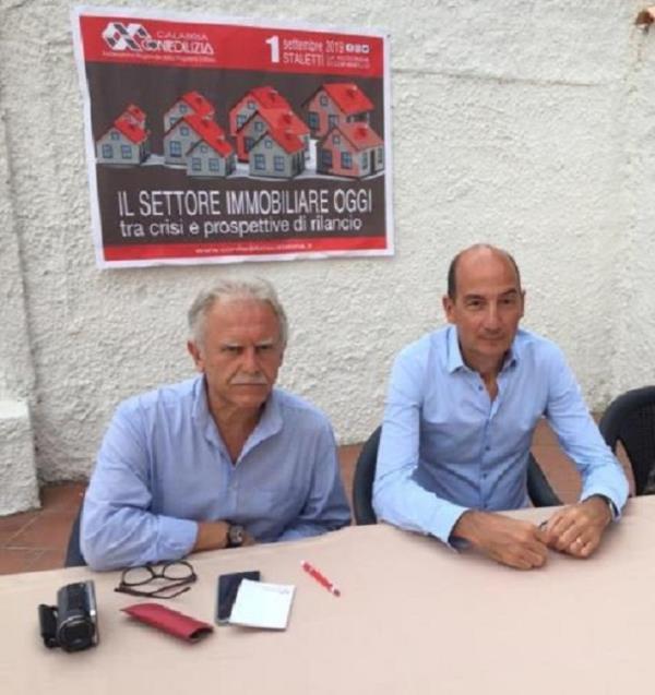 images Confedilizia Calabria dice no all'aumento della cedolare secca per gli affitti abitativi calmierati