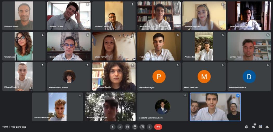 images Crotone. La Lega Giovani Calabria incontra il sottosegretario all'Istruzione Rossano Sasso
