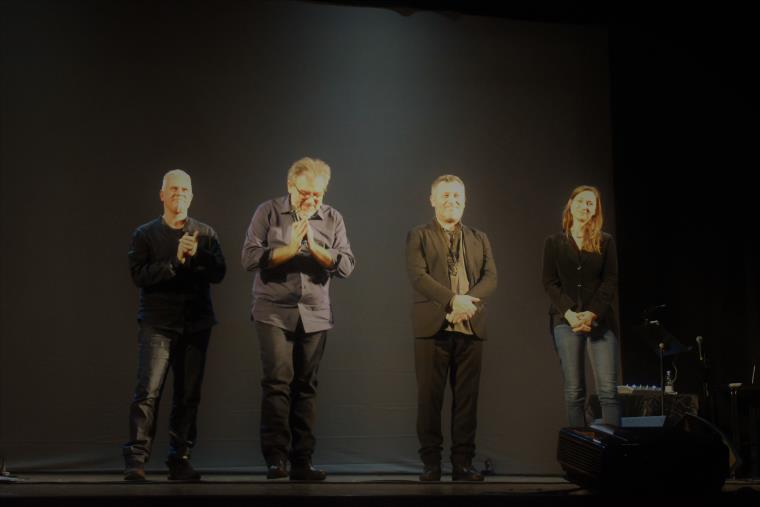"""images """"Satyricon"""", l'omaggio al mondo onirico di Federico Fellini al Teatro Comunale di Catanzaro"""