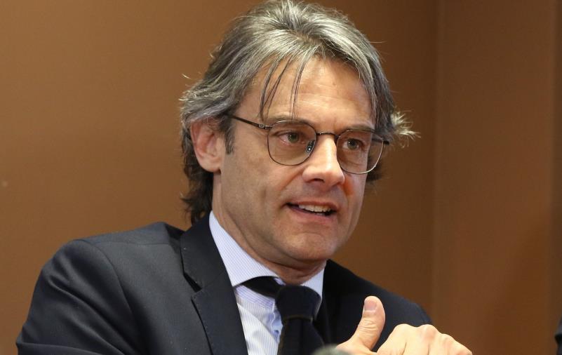 images Catanzaro. Mirarchi confermato presidente Figc, le congratulazioni del sindaco e del consigliere Talarico