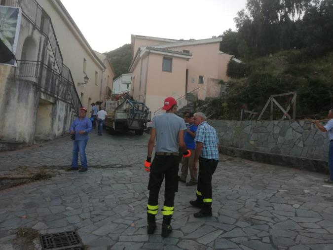 images A Savuci il borgo prende vita con arte, cultura e divertimento