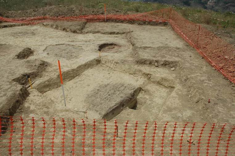 images Scoperte archeologiche a Civita, domani la presentazione