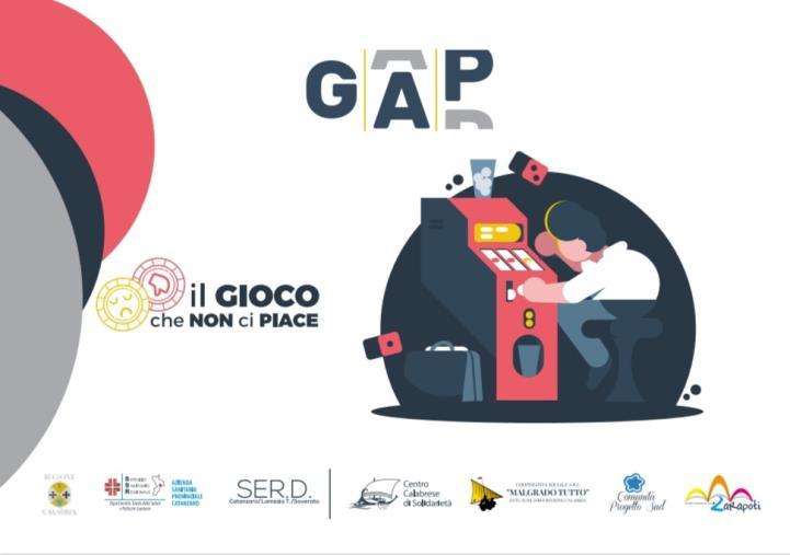 images Nasce come gioco, può diventare una malattia: Progetto Gap della Regione Calabria per prevenire e curare la ludopatia