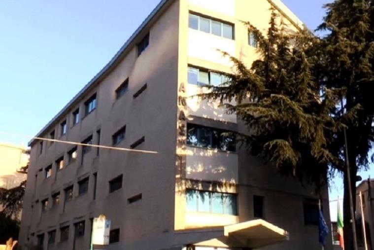 """images """"Catanzaronelcuore"""" difende la sede Anas: annunciata per venerdì 28 febbraio una mobilitazione  davanti agli uffici di via De Riso"""