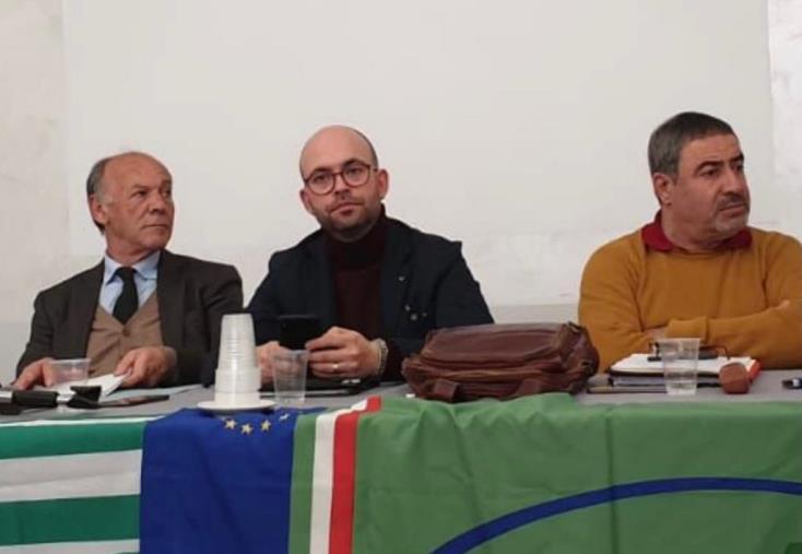 "Fai Cisl, Flai Cgil e Uila Uil Calabria: ""Impegni e nuove strategie per lavoro"""