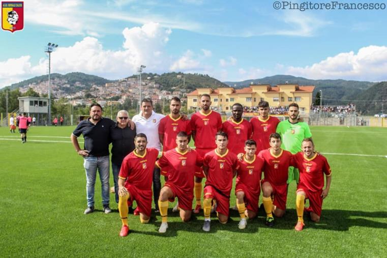 images Eccellenza. Semifinale Play Off