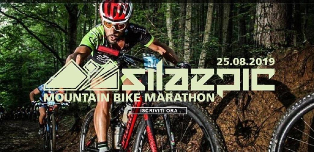 """images Il 25 agosto a Camigliatello tutti in bicicletta con la 4° edizione della """"Sila Epic Mtb Marathon"""""""