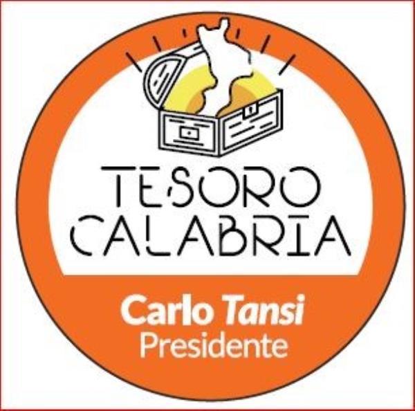 images Regionali. Tre liste per Carlo Tansi (NOMI E SIMBOLI)