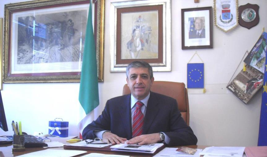 """""""Contagi in costante aumento"""". Il sindaco Papasso: """"Cassano allo Ionio zona rossa"""""""
