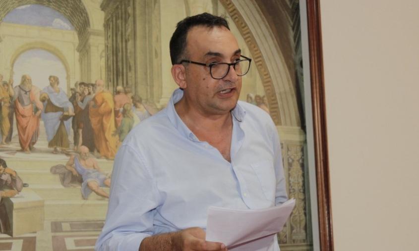 images Sirianni eletto nuovo segretario del Pd di Lamezia Terme