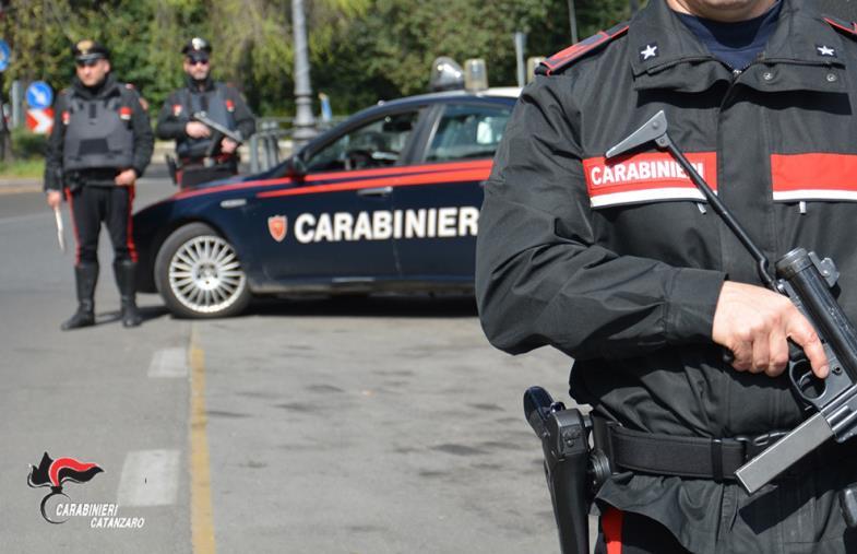 """Spaccio di droga nella Presila Catanzarese, operazione """"Brutium"""": 7 rinvii a giudizio (I NOMI)"""