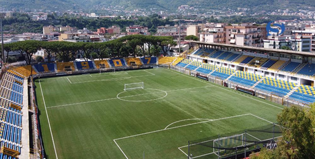 images Serie C. Rinviata al 21 aprile la gara tra Juve Stabia e Catanzaro