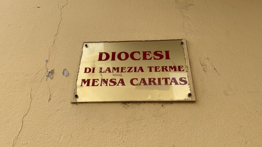 images Lamezia Terme. Emergenza freddo: Caritas diocesana e parrocchia Pietà allestiscono dormitorio