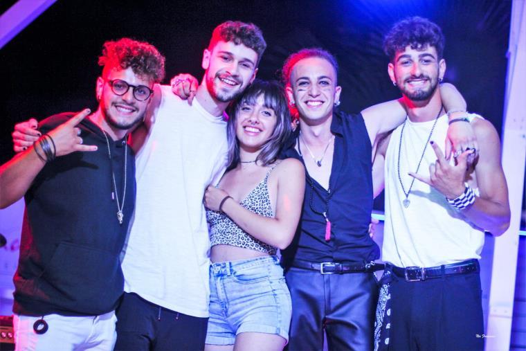 images Cosenza. Musica, i Thule vincono le finali di Sanremo Rock Calabria 2021
