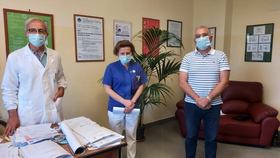 images Vaccini. A Catanzaro attivo il protocollo d'intesa tra Ordine dei Farmacisti e Ordine degli Infermieri