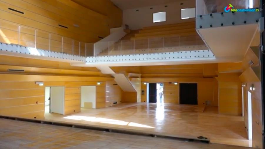 Castrovillari. Le associazioni Scena Verticale, Aprustum, Chimera e Khoreia 2000 chiedono la gestione del teatro Vittoria