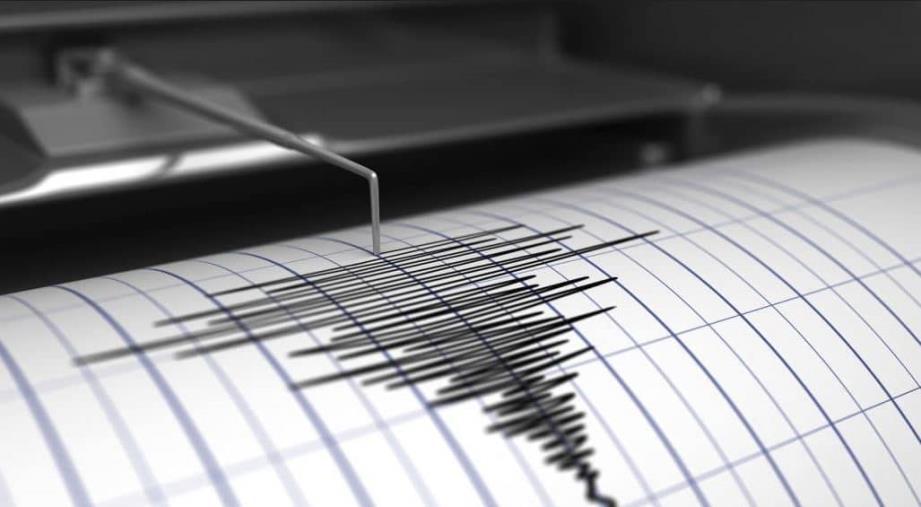 Scossa di terremoto a Tropea: non ci sono danni a persone e cose
