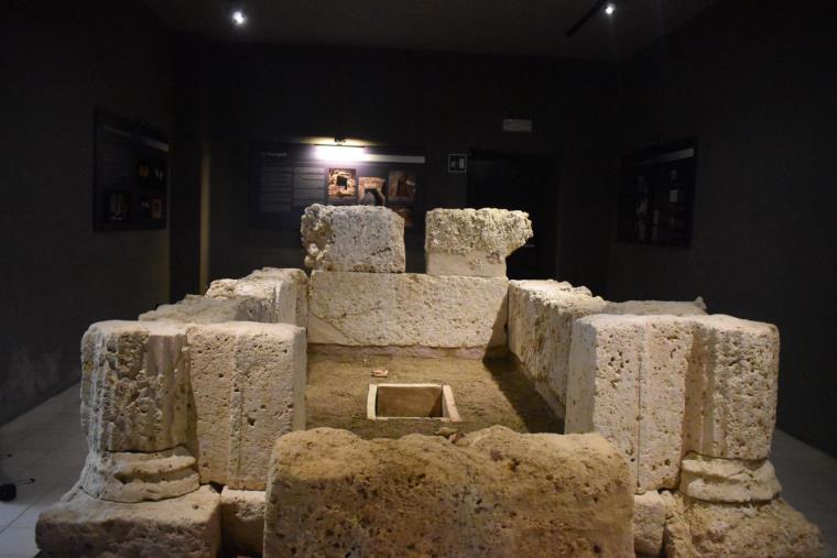 images Tiriolo, con il Museo Archeologico Regionale si riscoprono le radici della terra di Calabria (VIDEO)