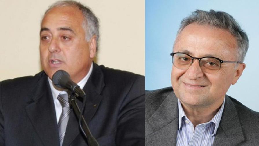 """images Porto di Gioia Tauro. Russo (Cisl) e Larizza (Fit Cisl): """"Partecipazione e sinergia per lo sviluppo della Calabria"""""""