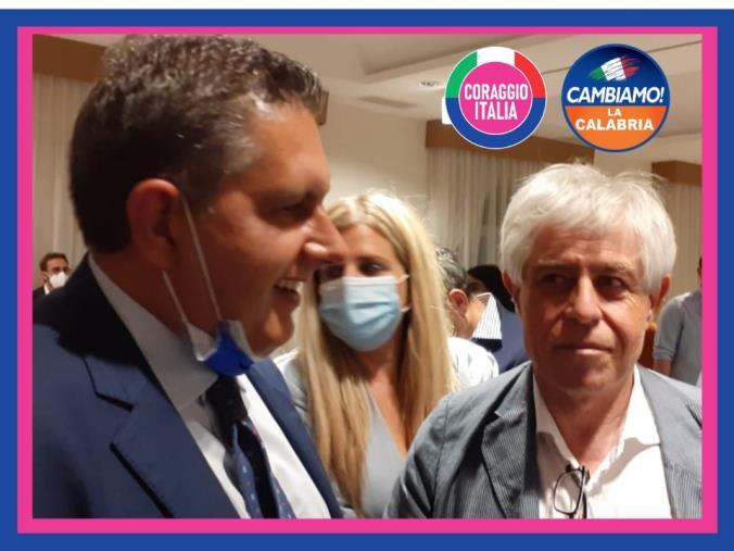 """images Mancini (Cambiamo): """"La scienza unica arma contro la pandemia"""""""