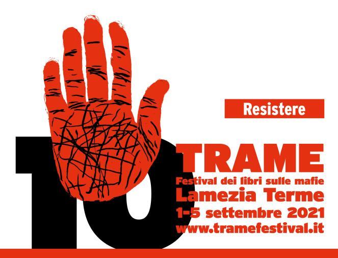 images Lamezia Terme. Al via la decima edizione di Trame Festival