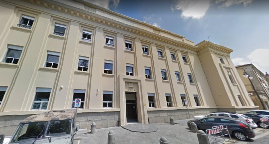 """images Carenza d'organico nel distretto giudiziario di Catanzaro. Rotella (Fp Cgil): """" A Vibo i lavoratori rischiano di ammalarsi"""""""