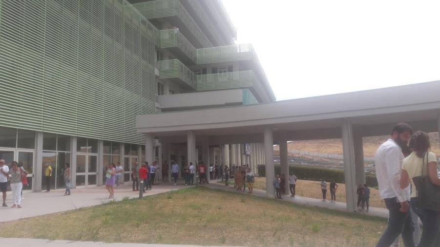 images Ruolo dell'Umg e Policlinico nel sistema sanitario calabrese, la riflessione dell'Area Vasta Cgil Catanzaro-Crotone-Vibo
