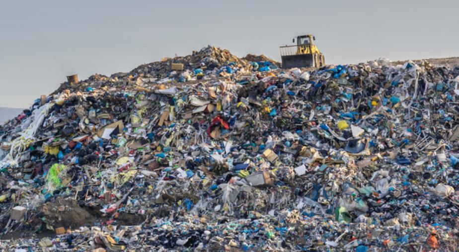 images Corigliano-Rossano. Chiusura impianto Bucita: tonnellate di rifiuti non raccolti