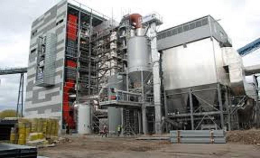 images Centrali a biomasse a Girifalco. Il Tar rigetta il ricorso: l'impianto della Vitale spa non si farà