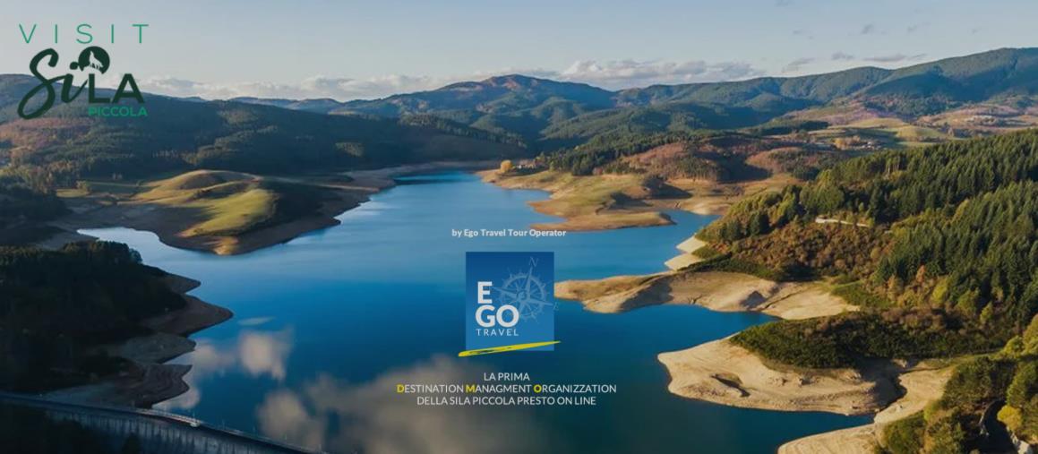 """images Turismo. Nasce """"Visit Sila piccola"""", la prima Destination management Organization dedicata alla montagna catanzarese"""