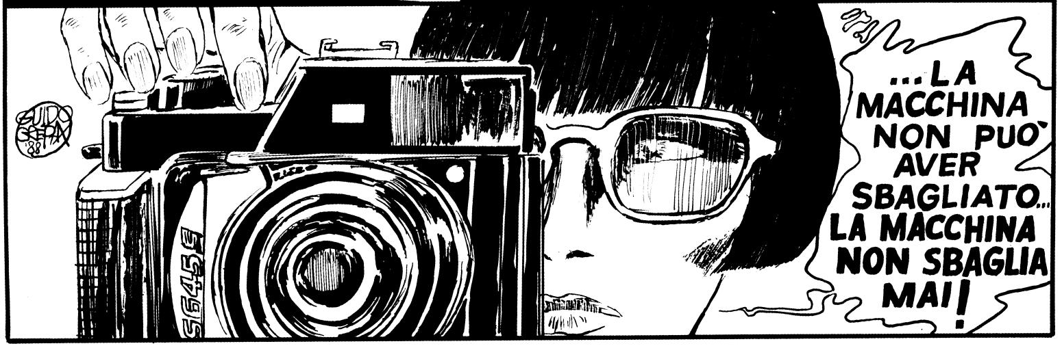 images Fumetto e fotografia, il 29 luglio convegno allo Spazio Galleria Cine Sud